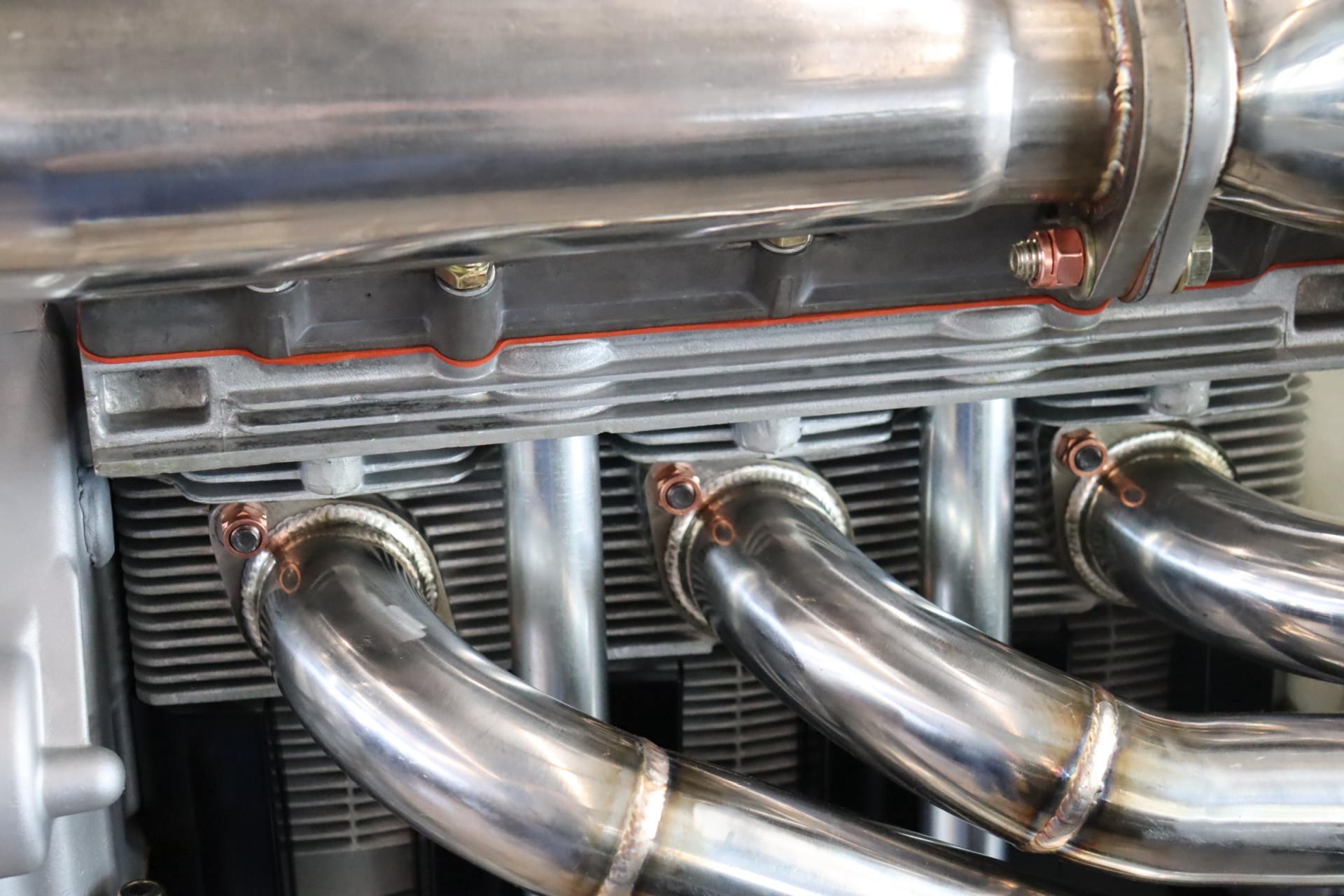 Produktnews: 911 RSR Abgasanlagen