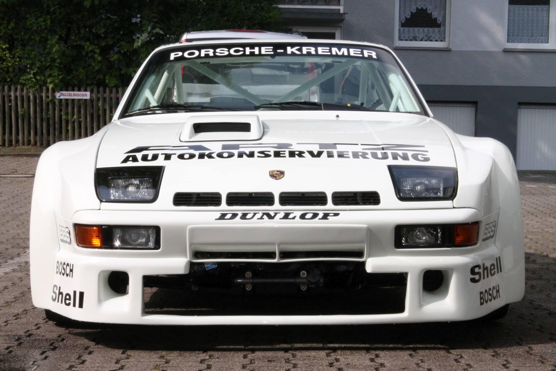 Produktnews 924 GT, GTS und GTR Teile lieferbar