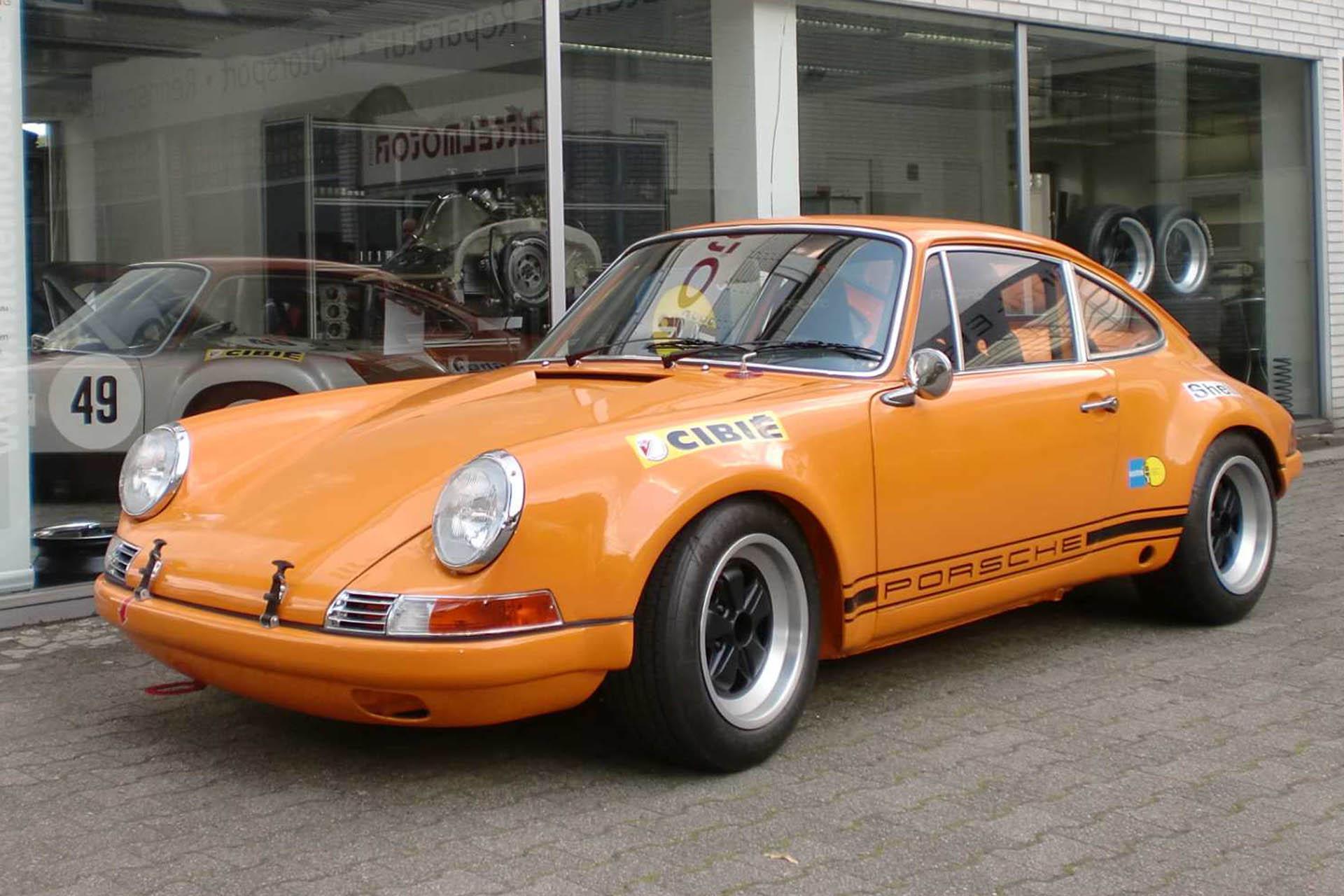 911 ST 2,3 (2,5) '70