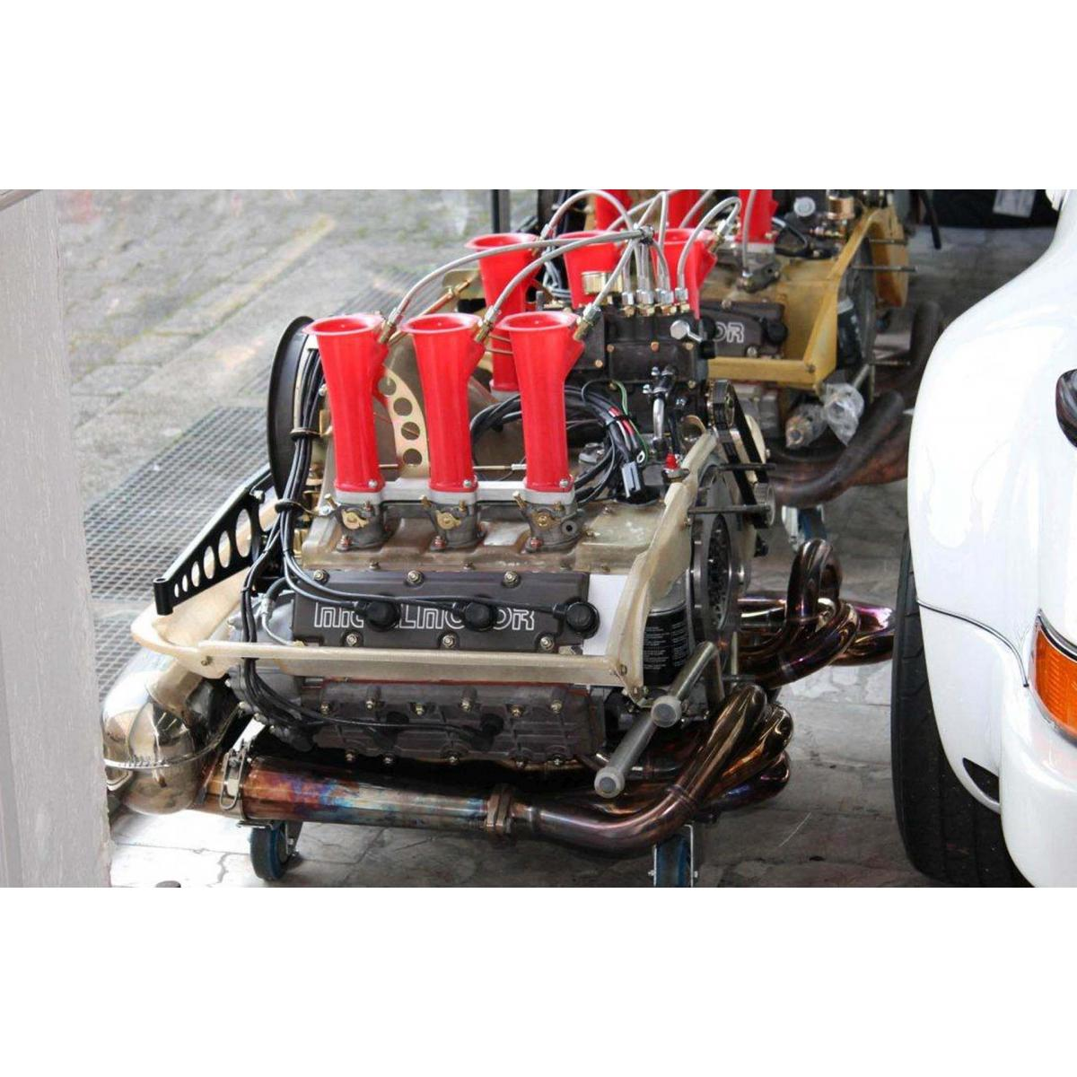 "Motor komplett, 3,0 RSR MFI ""Full Metal Jacket"", 353 PS/ 339 Nm"