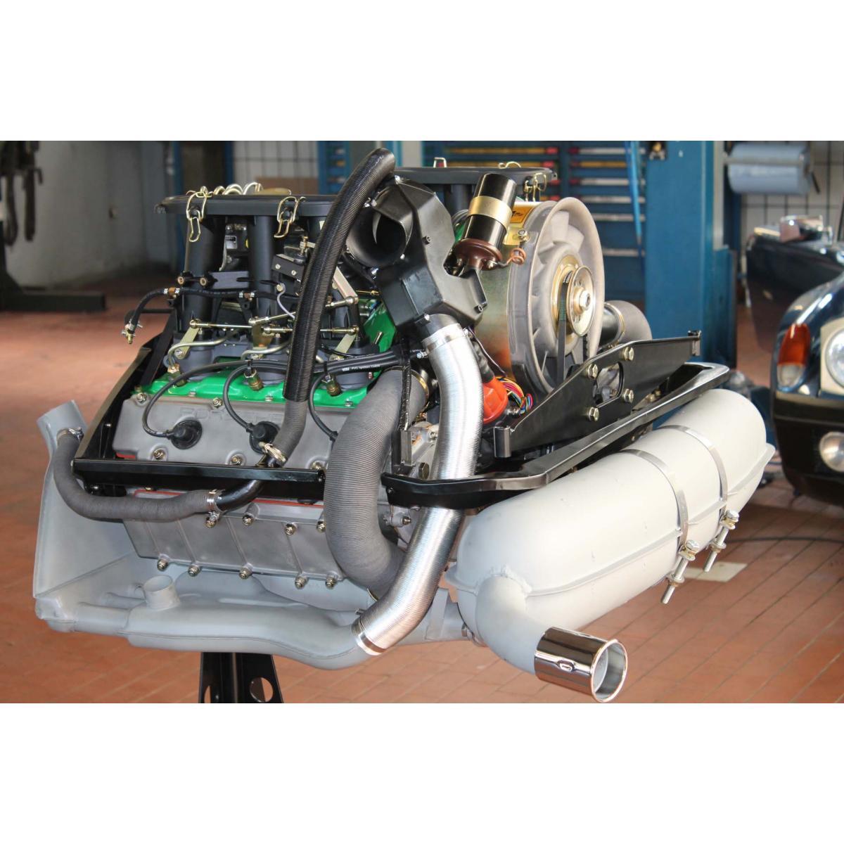Motor komplett 911E 2,4, 180 PS/ 220 Nm, Typ 911/52