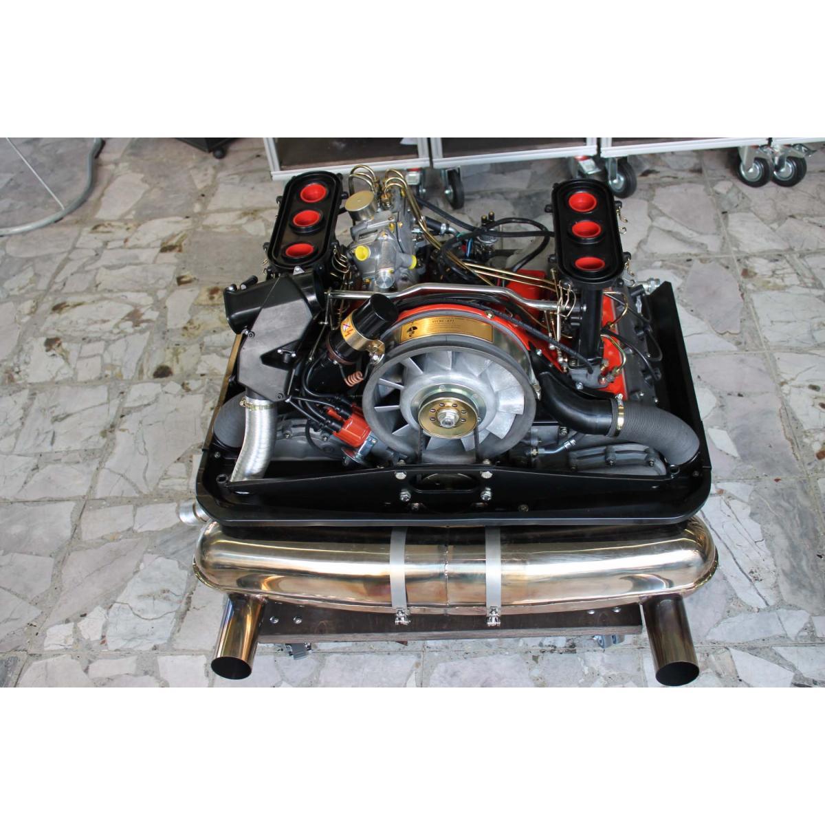 Motor komplett, 911 Carrera 2,7, 234 PS/ 276 Nm, Typ 911/83