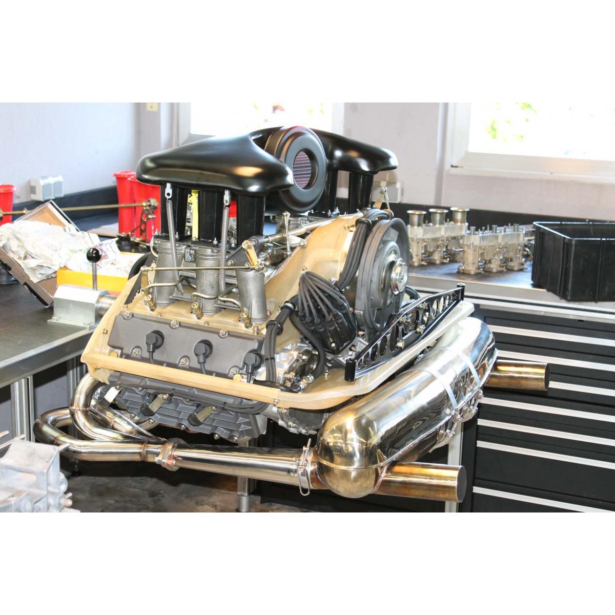 """Motor komplett, 3,0 RSR MFI """"IROC"""", 305 PS/ 323 Nm"""