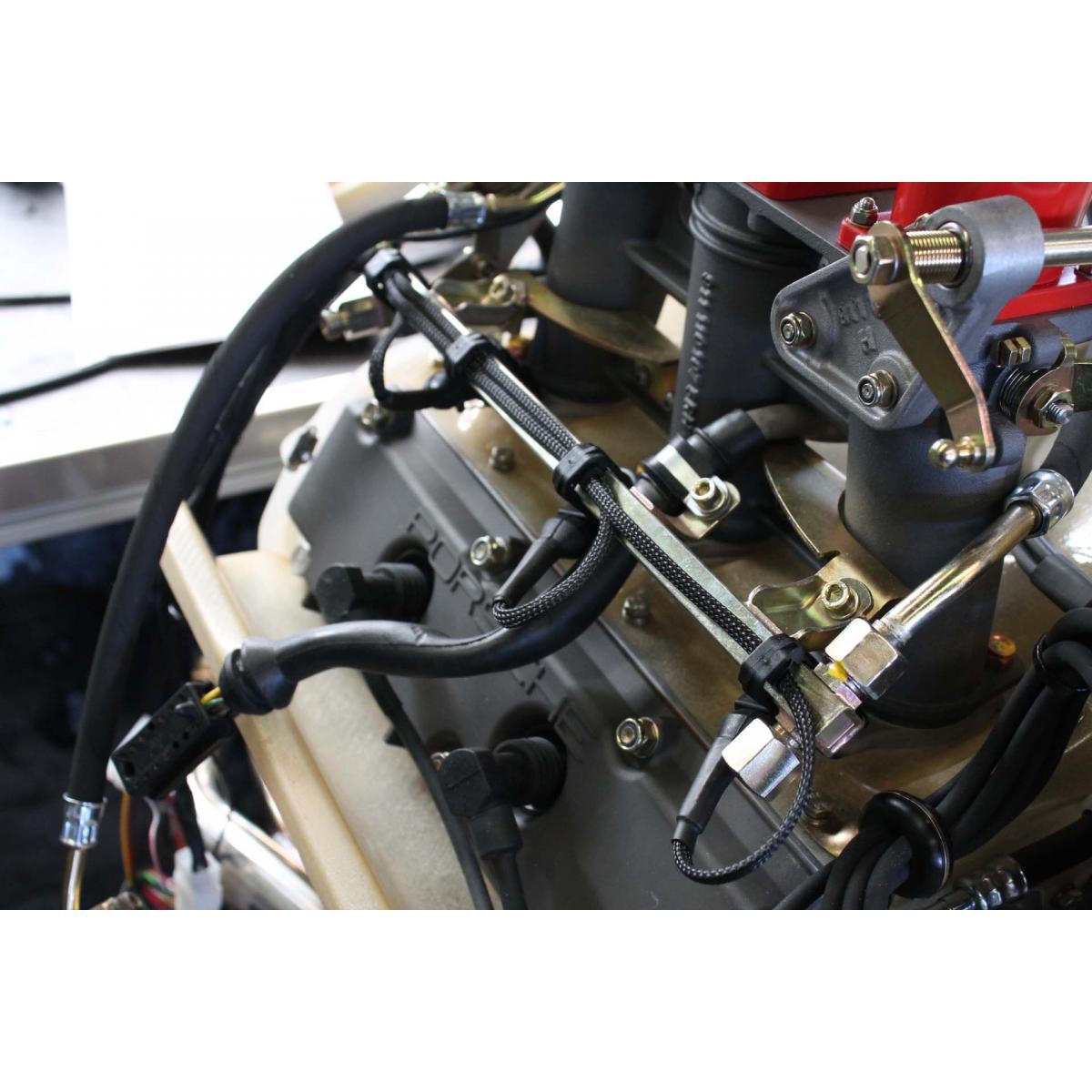 "Motor komplett, 3,8 EFI ""Kettensäge"", 363 PS/ 401 Nm"
