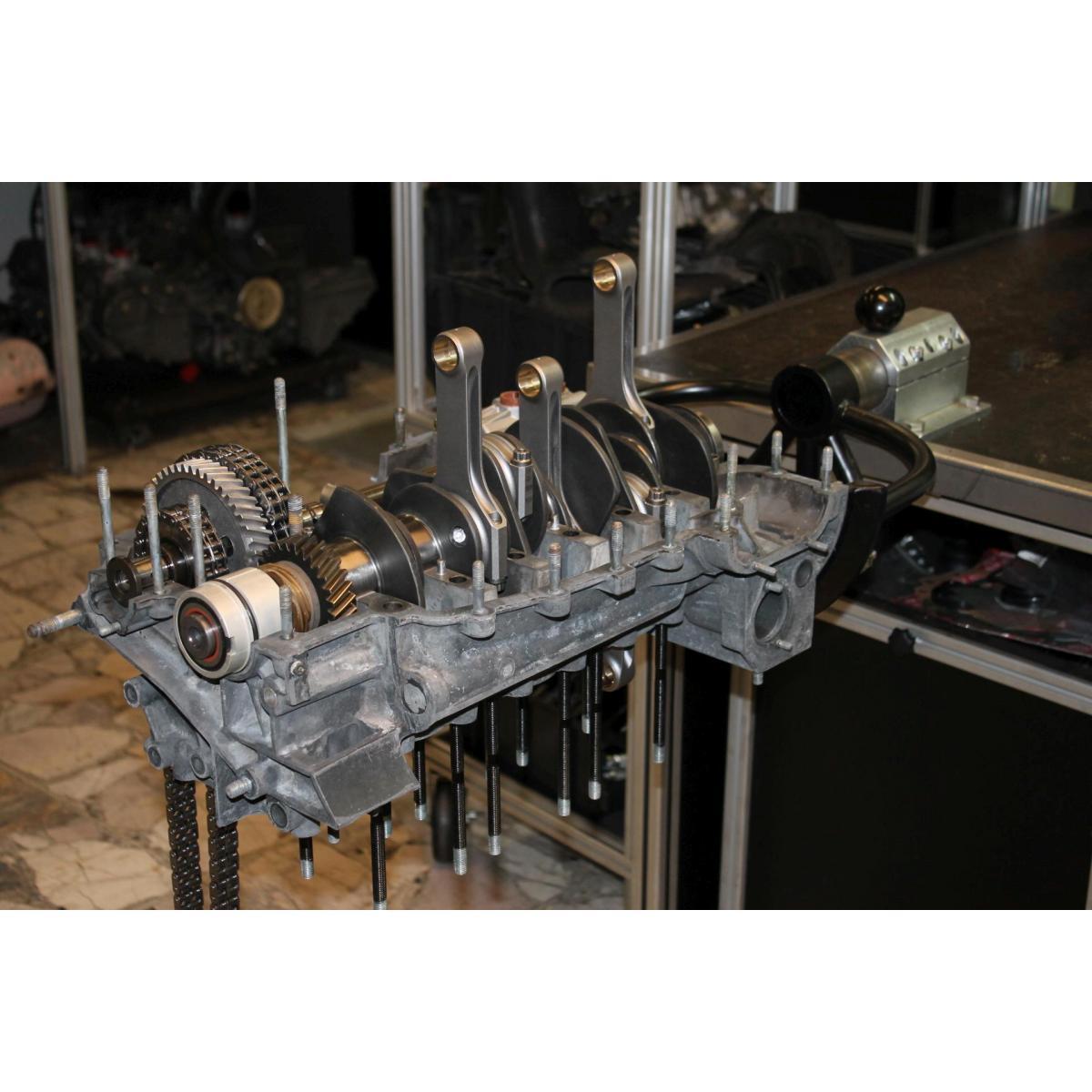 Motor komplett, 911 2,8 Sport K-Jetronic, 211 PS/ 250 Nm
