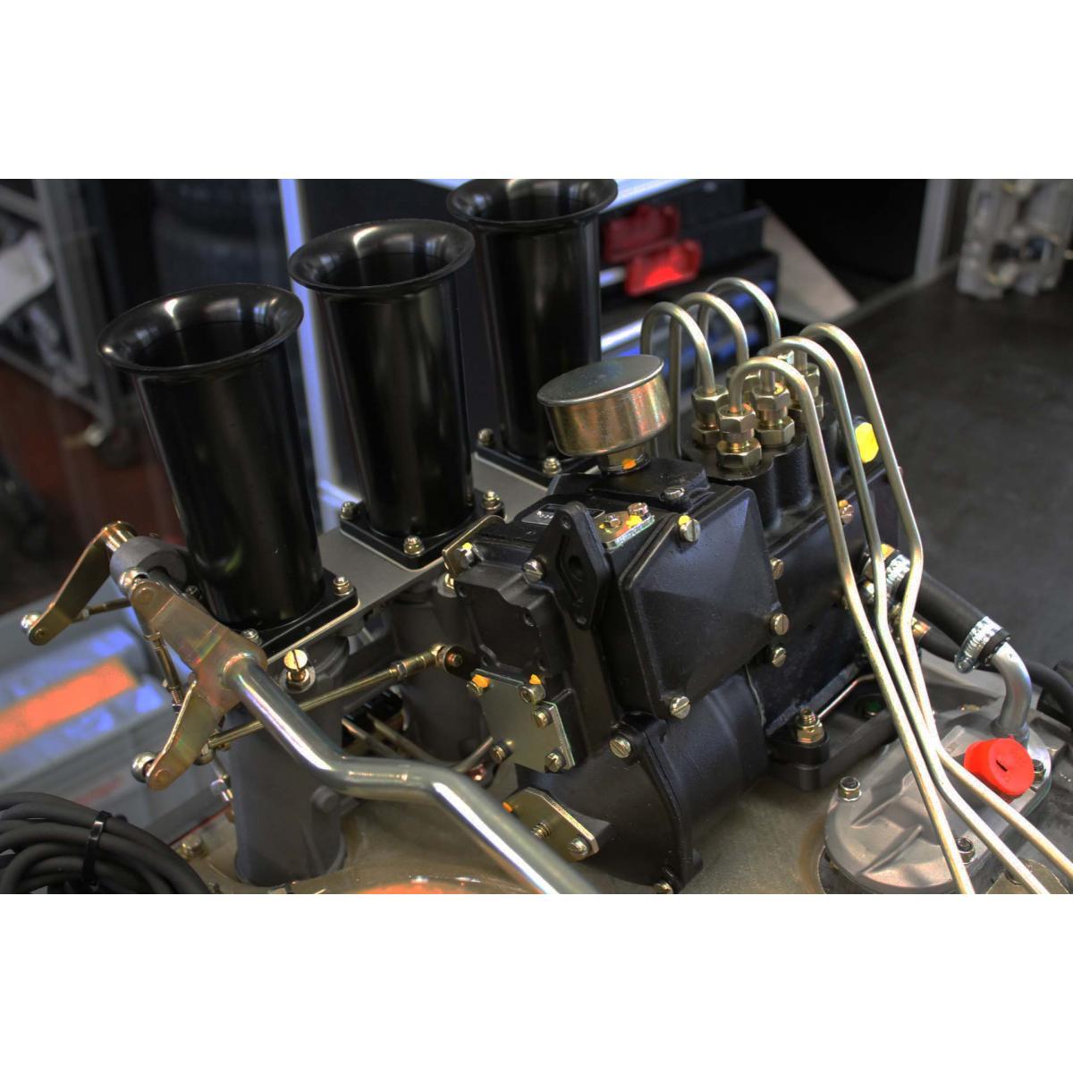 Berühmt Mechanische Einspritzanlage @TQ_91